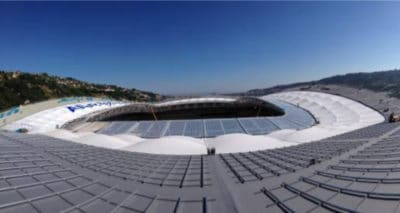 Allianz Riviera - Réalisation d'Anthéa CBE