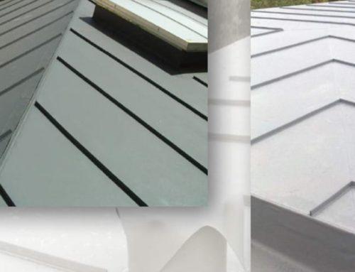 Membrane PVC Joint Debout